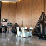Photo de Anantara Sathorn Bangkok Hotel