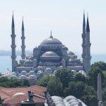 Foto di Deluxe Golden Horn Sultanahmet Hotel