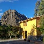 Photo de Tunupa Lodge