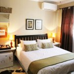 Aircon Room - Suitable for a single person or a couple. Situated on 1st floor.