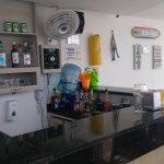 Photo de Hotel Bahia Sardina