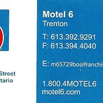 Photo of Motel 6 Trenton