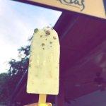 Creamy Pistachio