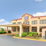 Knights Inn Cartersville