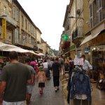 Photo of Sarlat Market