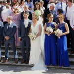 Church of Saint Blaise wedding