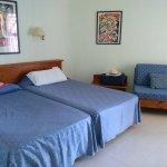Photo de Hotel Aromar