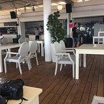 Galazio Beach Bar Food & Fashion