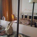 Hotel Gio' Wine e Jazz Area Image