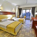 Hotel Africana ภาพถ่าย