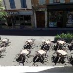 Foto de Chambres d'hotes en centre ville de Die