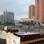 Singapore River Cruise from Novotel