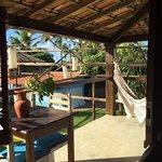 Pousada Casa da Praia Foto