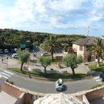 Photo de Villa Tirreno