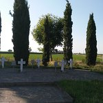 Monument to the Resistance and The 7 Martyrs of Casalino