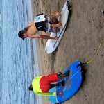Photo de Goofy Foot Surf School, Inc