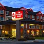 Best Western Plus Peppertree Inn at Omak Foto
