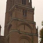 tour de la cathédrale d'Albi
