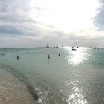 Photo de Radisson Aquatica Resort Barbados