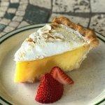Guest favorite: Lemon Meringue Pie