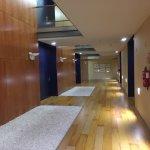 Foto de Tryp Castellon Center
