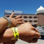Photo de Hotel Paraiso del Desierto