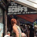 Scoff's in Paignton, Devon