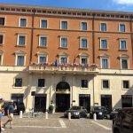 Foto de Due Torri Hotel