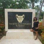 Photo de The Royal Suites Turquesa