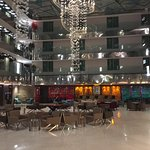 Photo of Radisson Blu Hotel, Istanbul Sisli