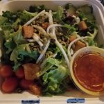 1/2 Capitol Salad (to-go)