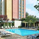 Photo de Sheraton Roanoke Hotel and Conference Center