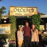 Foto di Orchard Restaurant