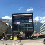 Ibis Innsbruck Foto
