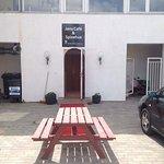 Jan's Cafe & Spisehus