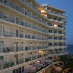 Pegasos Beach Hotel Foto