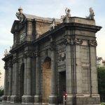 Foto de Puerta de Alcalá