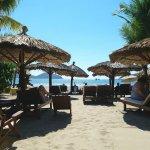 Hotel Aura Del Mar Private Beach