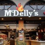 Mc Delly's Casual Restaurant, Hersonissos Foto
