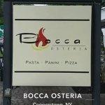 Foto de Bocca Osteria