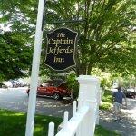 Photo de Captain Jefferds Inn