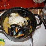 Фотография Le Boujaron Restaurant Rotisserie BAr