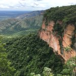 Photo of Chapada dos Guimaraes National Park