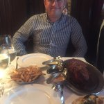 Photo de Keens Steakhouse