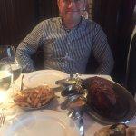 Keens Steakhouse Foto