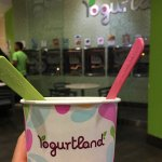 Photo of Yogurtland
