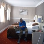 Foto de La Villette Hotel