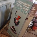Photo of Coach House Coffee Shop