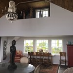 Foto de The Dungeness Barn House Bed and Breakfast