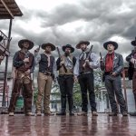 Old Town Gunfighters